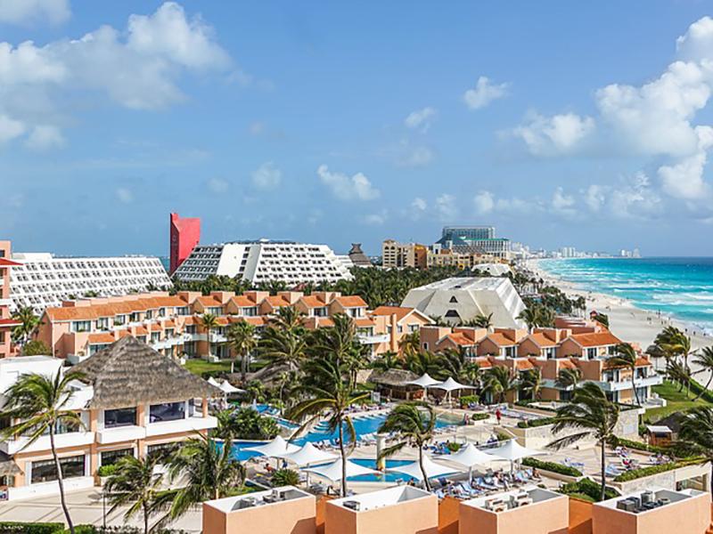 Choisir le Mexique comme destination de vacances