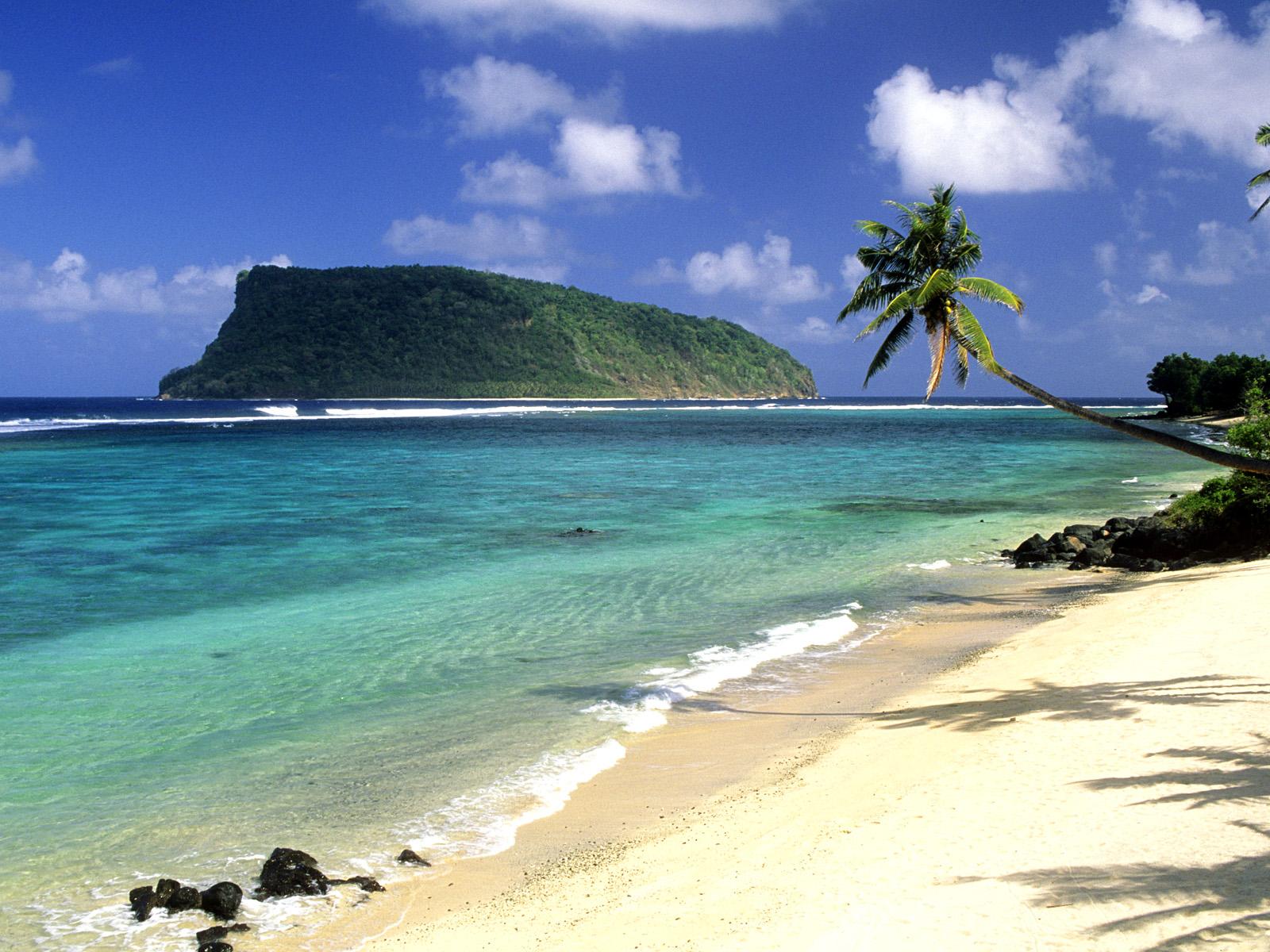 Tout ce qu'il y a à savoir sur les îles Samoa